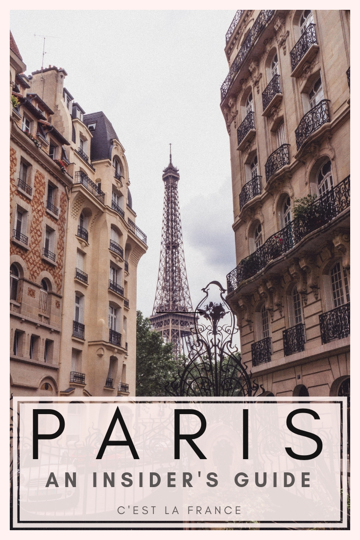 A first time Guide to Paris (As Told by a Local). Here's what you must do in the French capital, Paris, France. Where to eat, where to drink and the best things to do in the City of Love!