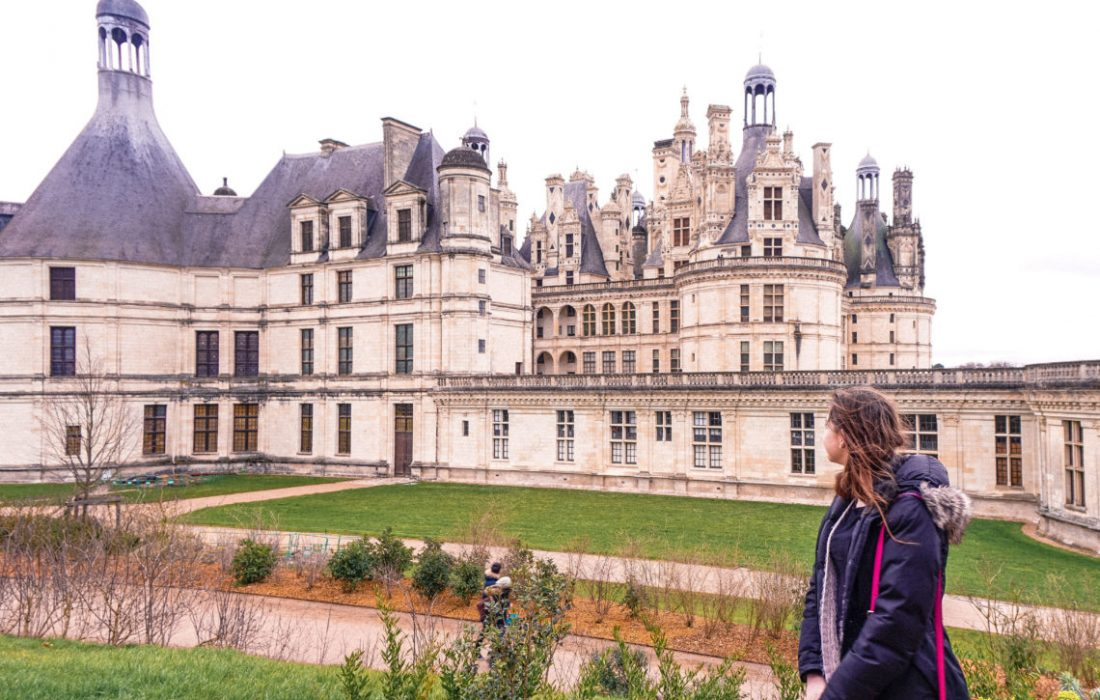 5 Chateaux Day Trips from Paris You'll Absolutely Love
