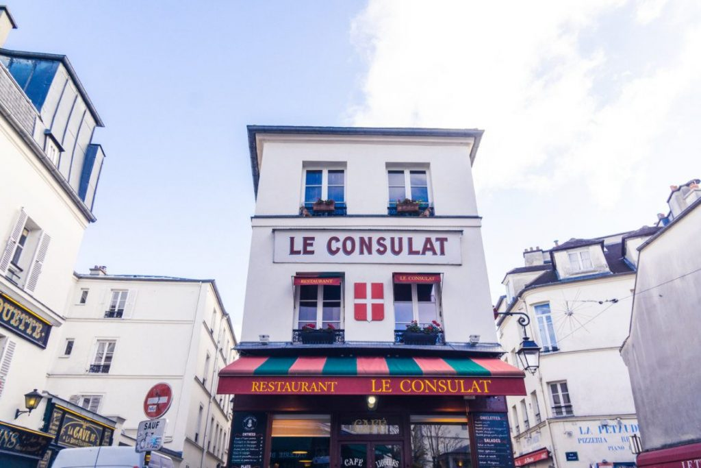 7 Insta-Worthy Coffee shops in Paris