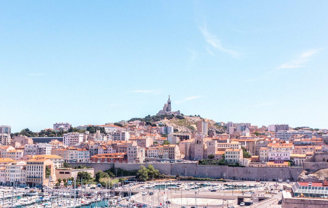 12 Beautiful Cities in France to Visit (that aren't Paris!)