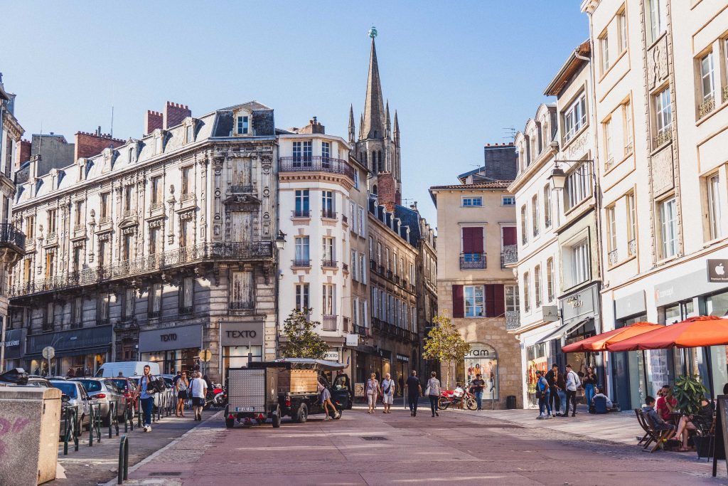 Cities in France you should visit (that aren't Paris!)