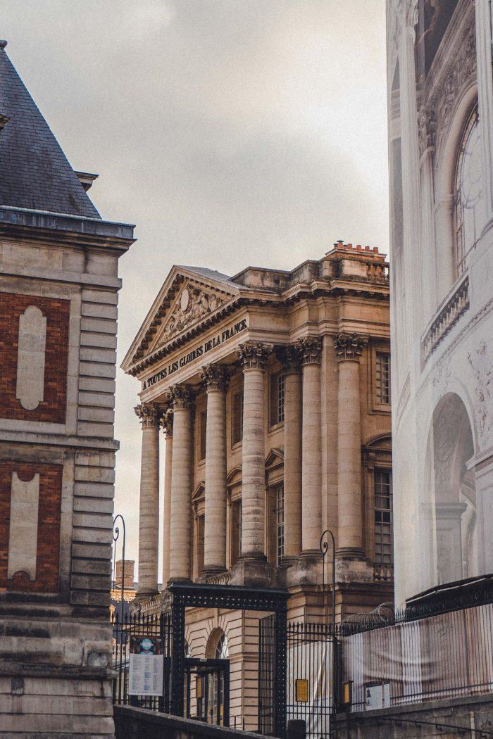 Versailles Vs Fontainebleau: Which Should You Visit?